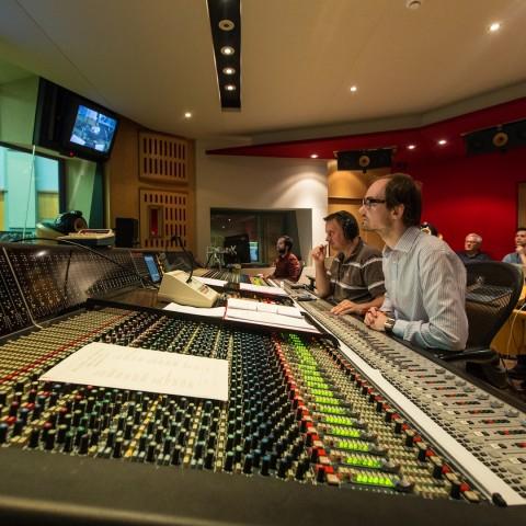 SF Recording 1080