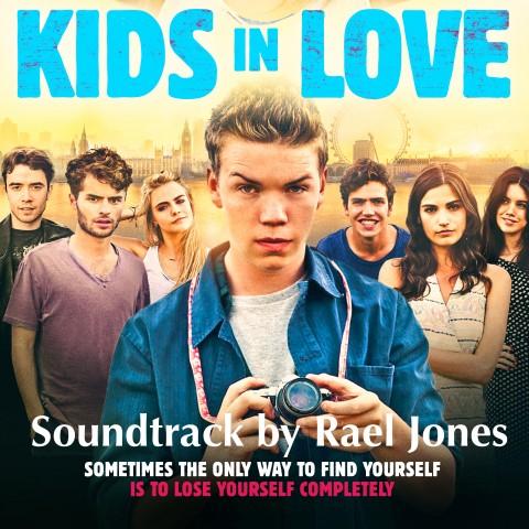 KIDS_IN_LOVE 2400x2400 Soundtrack