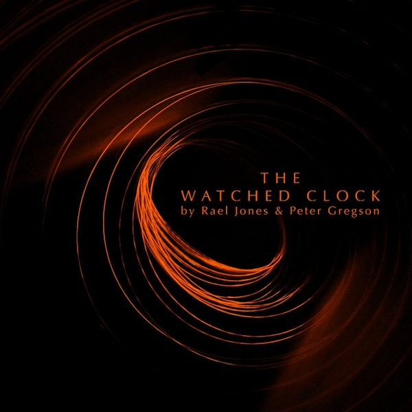 The Watched Clock EP - Artwork 600