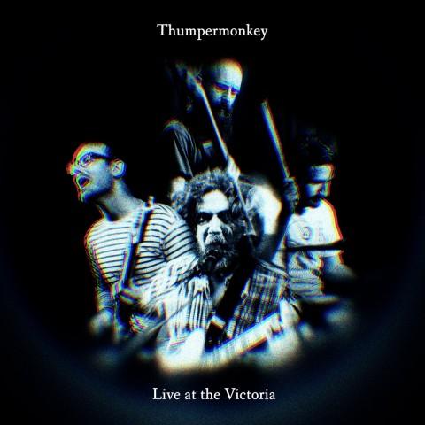 Thumper Live at Victoria