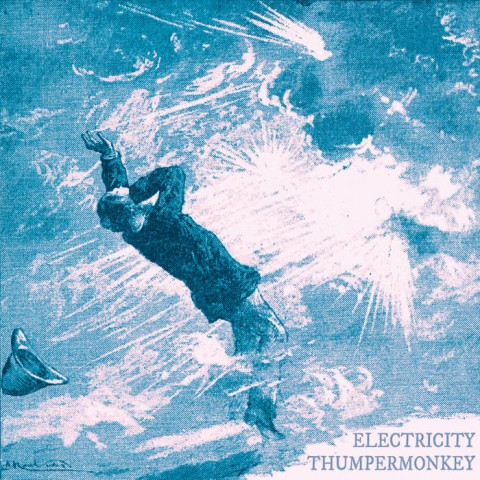 Electricity Artwork