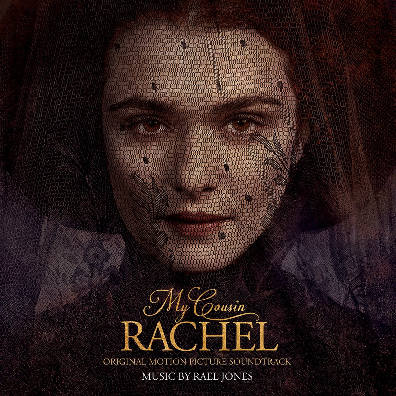 my-cousin-rachel SOUNDTRACK